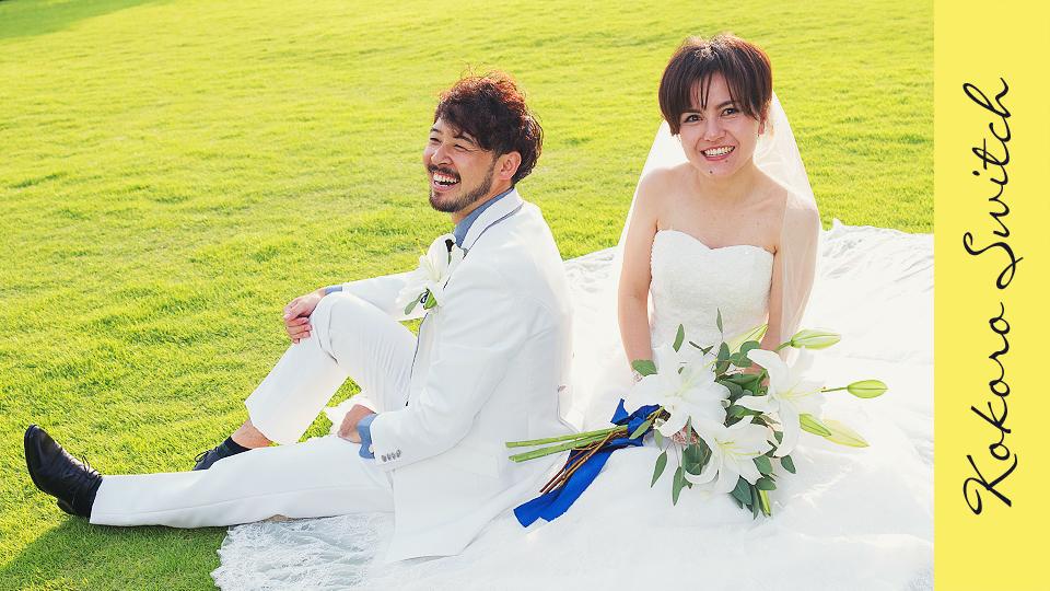 シーサイドホテル舞子ビラ神戸での結婚式、披露宴のスナップ写真実例紹介